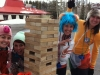 Winter Park Wipeout Jenga Challenge 