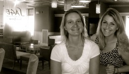 Catch Carri with Sage Inn &amp; Lounge Manager Cathy Nagorski