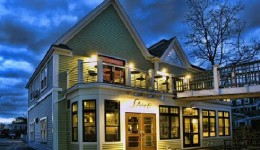 The Sage Inn Sparkles Following a Recent Renovation
