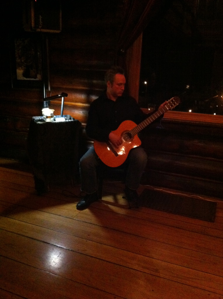 Enjoy live music at Twin Owls Steakhouse in Estes Park Friday Nights