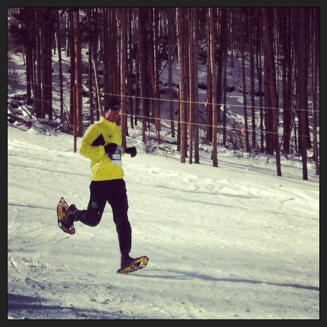 Beaver Creek Mountain Running Series