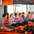 Orange Theory Fitness in Highlands Ranch