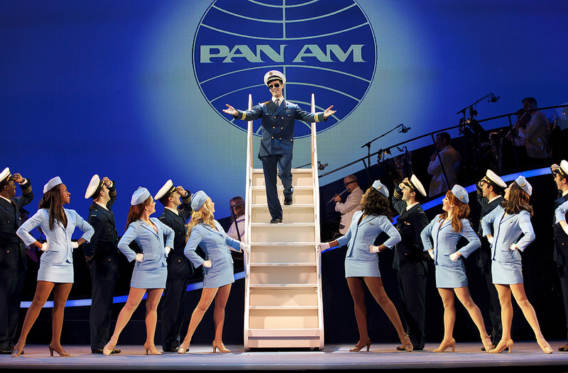 Catch Me If You Can Plays at Denver's Buell Theater Through March 10