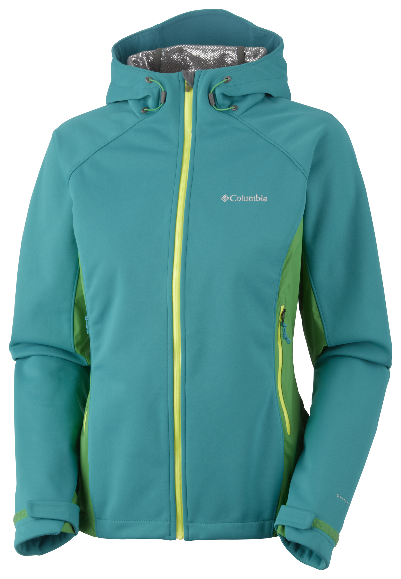 Columbia Triteca Softshell Jacket