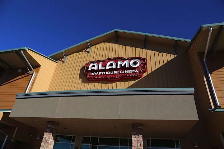 Alamo Drafthouse in Littleton adds new spin on movie going experience
