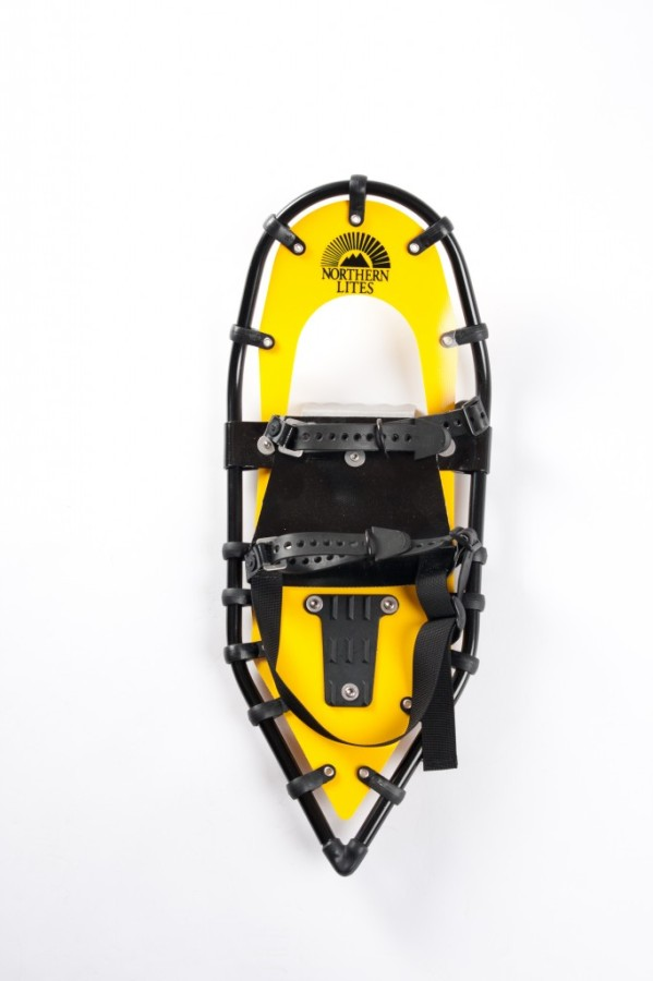 If you are serious about the sport of running snowshoeing the single most important piece of gear is running specific snowshoes.