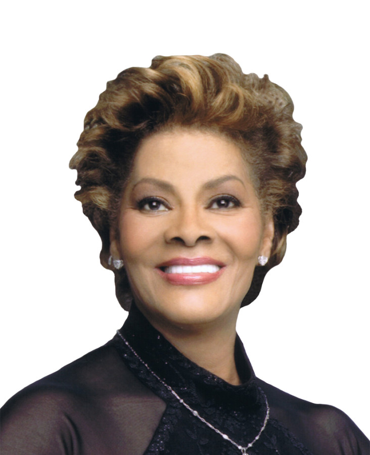 Dionne Warwick Will Speak at Unique Lives in Denver on Tuesday, June 4