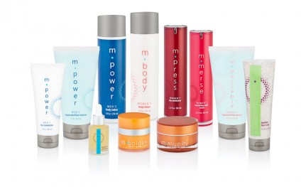 Product line offered by m.pulse