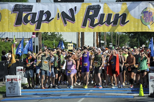 Tap 'N' Run Comes To Denver