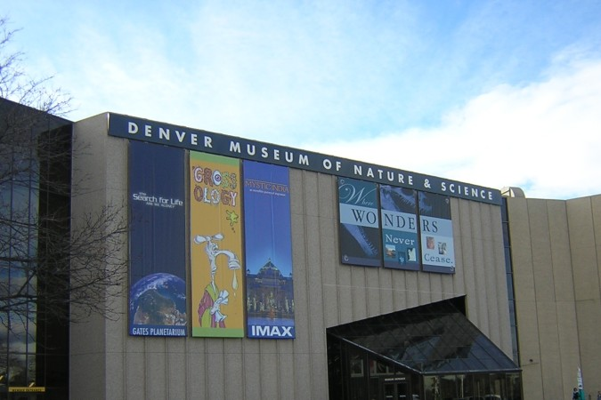 The Denver Museum of Nature & Science is a municipal natural history and science museum in Denver, Colorado. It is a resource for informal science education in the Rocky Mountain region. A variety of exhibitions, programs, and activities help museum visitors learn about the natural history of Colorado, Earth, and the universe.