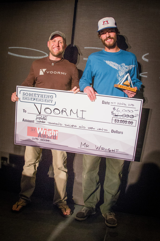 Something Independent Recognizes Star Colorado Entrepreneurs Competing For Cash Prize