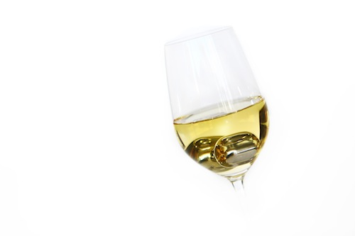 SPARQ Home Wine Pearls