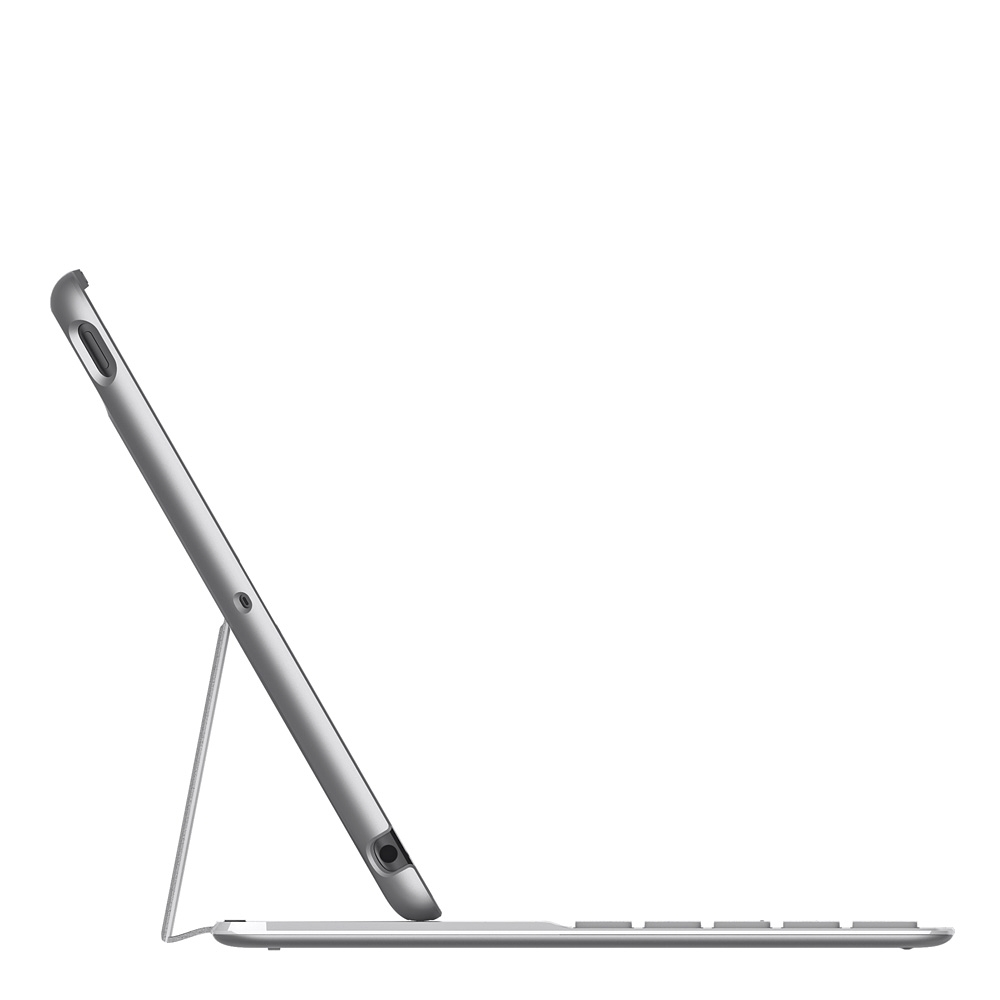 belkin slim style keyboard case for ipad air instructions