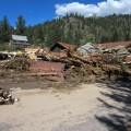 Local Businesses Rally Together to Help Estes Park Flood Recovery