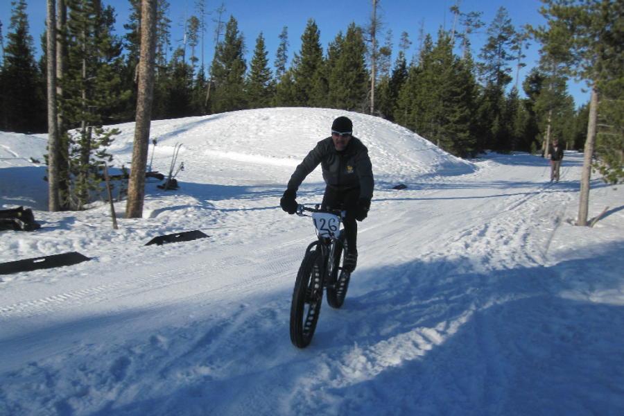 winter adventure events coming to Como, Colorado