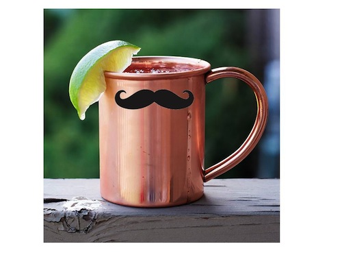 Q&A: Founder of Customized Copper Mule Cups