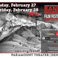 Banff Mountain Film Festival World Tour Heads To Denver