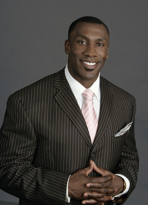 """Journey"" through an inspiring evening with 2011 NFL Hall of Famer and former Bronco, Shannon Sharpe, as He Raises Support for Literacy Efforts in Denver"