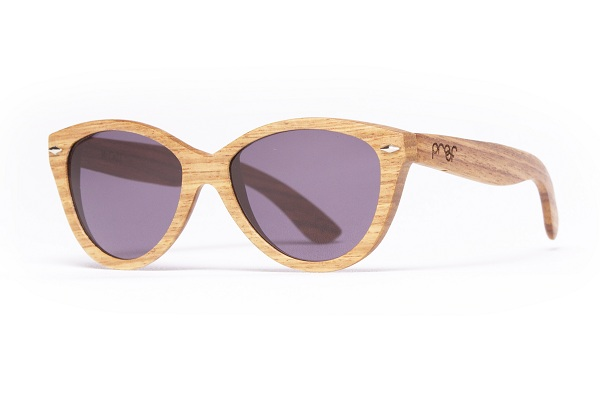 Wood Frame Glasses Shark Tank : Proof Eyewear + Q&A with CEO CatchCarri.com
