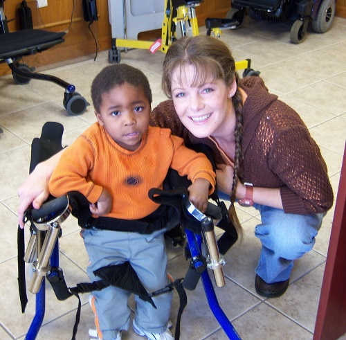 ​​Q&A ​ with Denver Based Non-profit, ​Kids Mobility Network