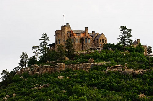 Waterloo Event at Cherokee Castle & Ranch