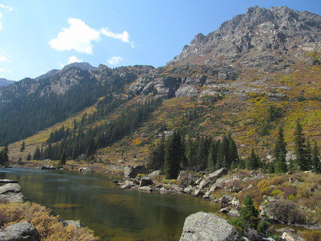 Top 10 fishing spots in colorado for Best places to fish in colorado