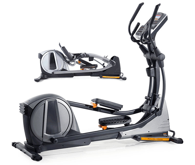 norditrack elliptical machine