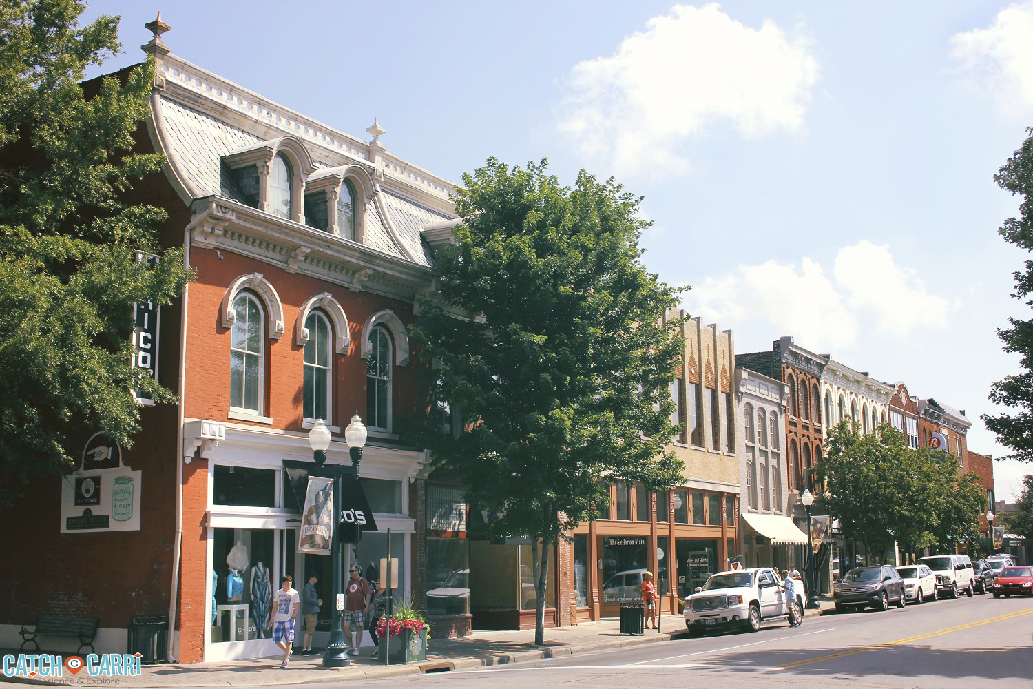 MainStreet Franklin TN. Your Franklin Travel Guide To Dining ...