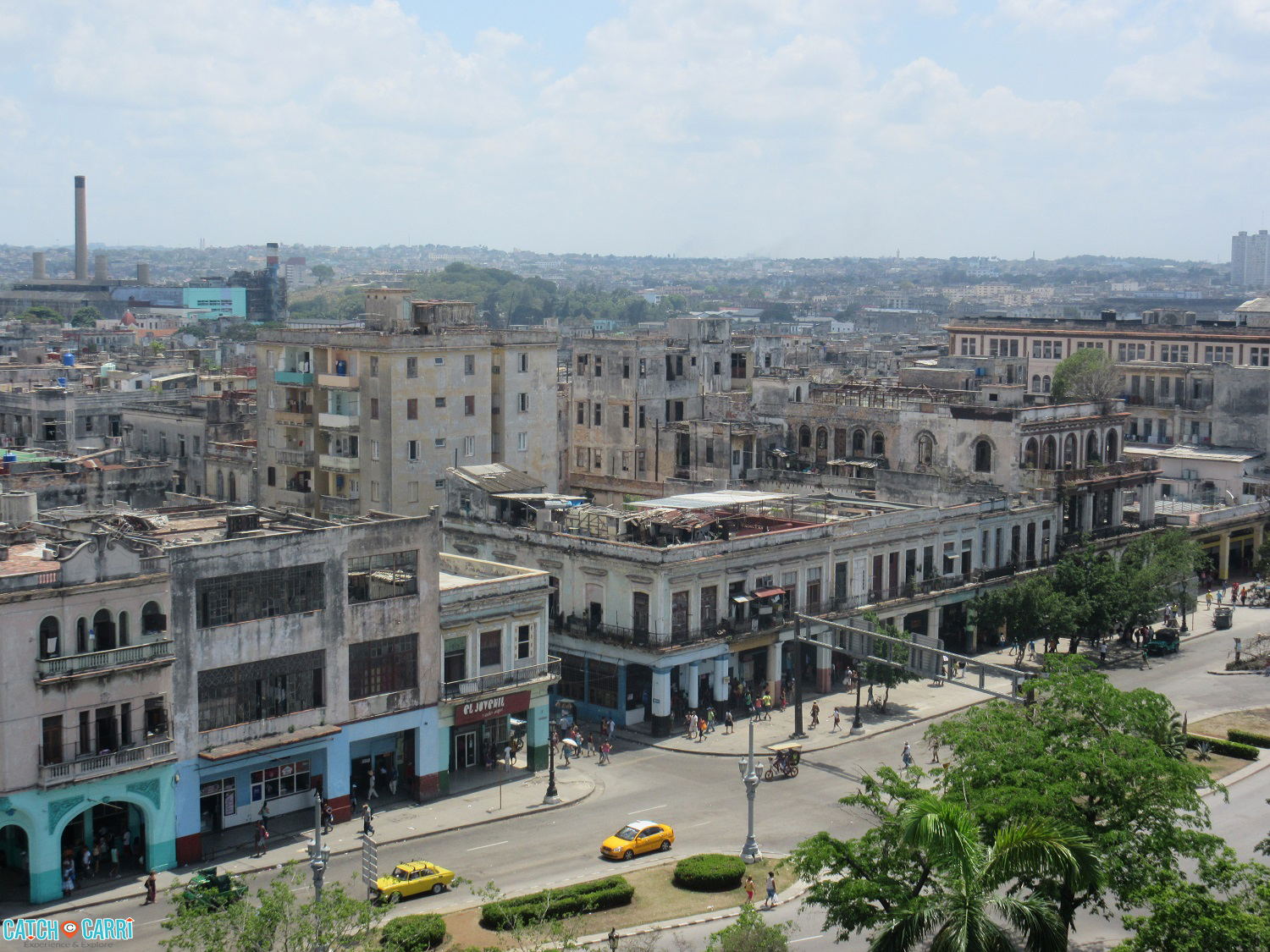 tips for visiting Cuba