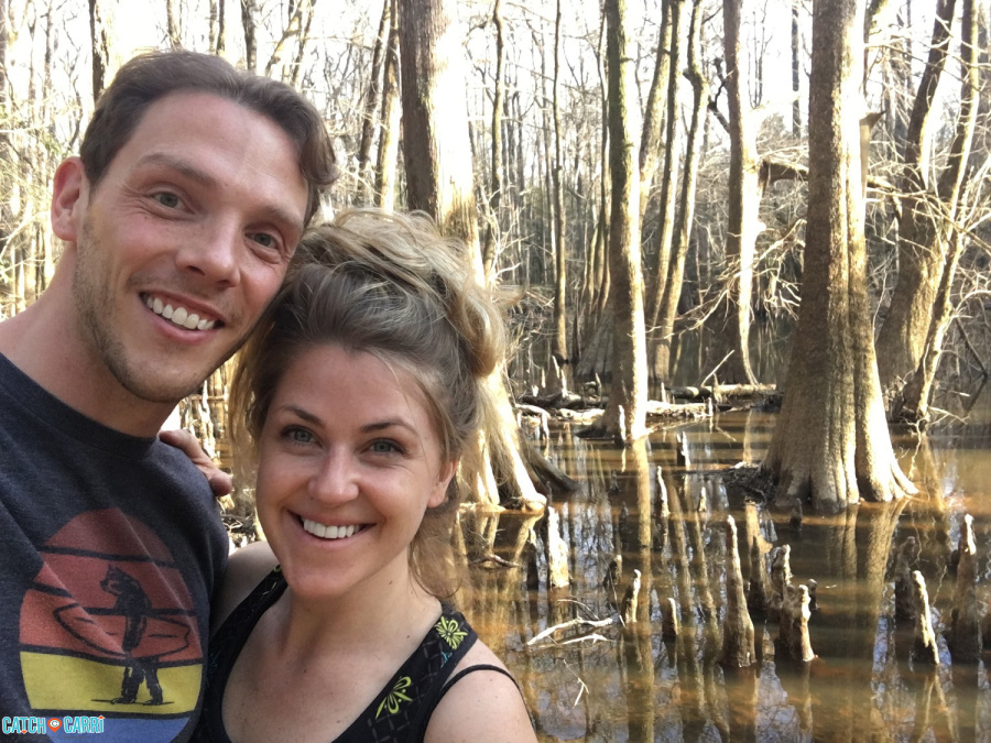 Congaree National Park Columbia