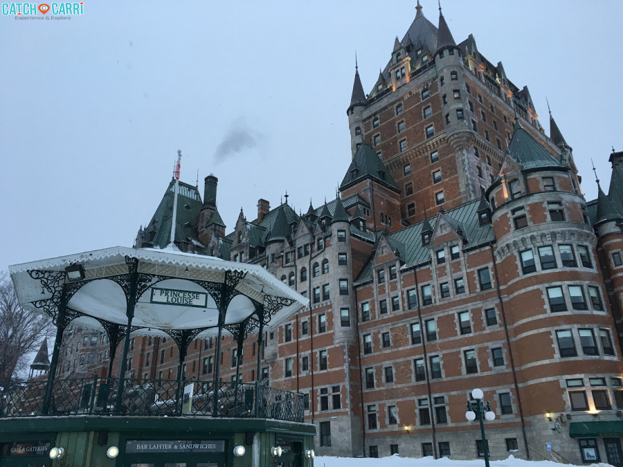 Reasons to visit Quebec Canada
