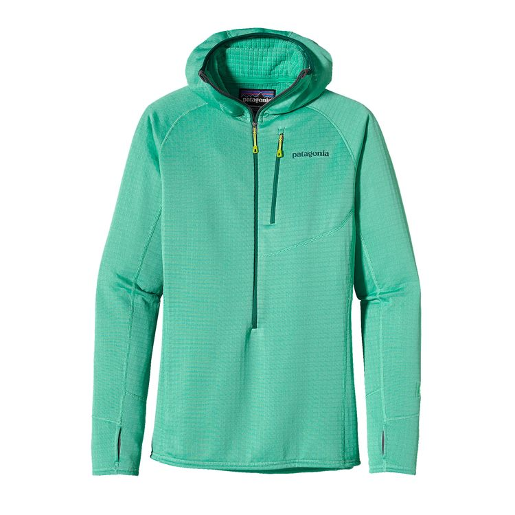 patagonia fleece for women