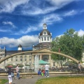 visiting kingston ontario
