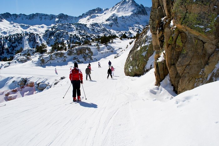 Skiing In Andorra Is Too Good To Miss