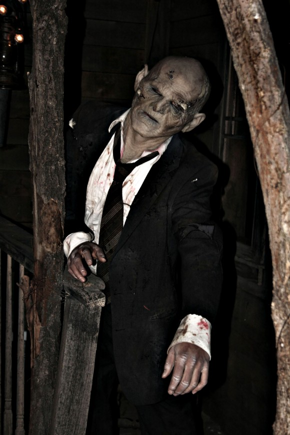 Win Tickets to 13th Floor Haunted House