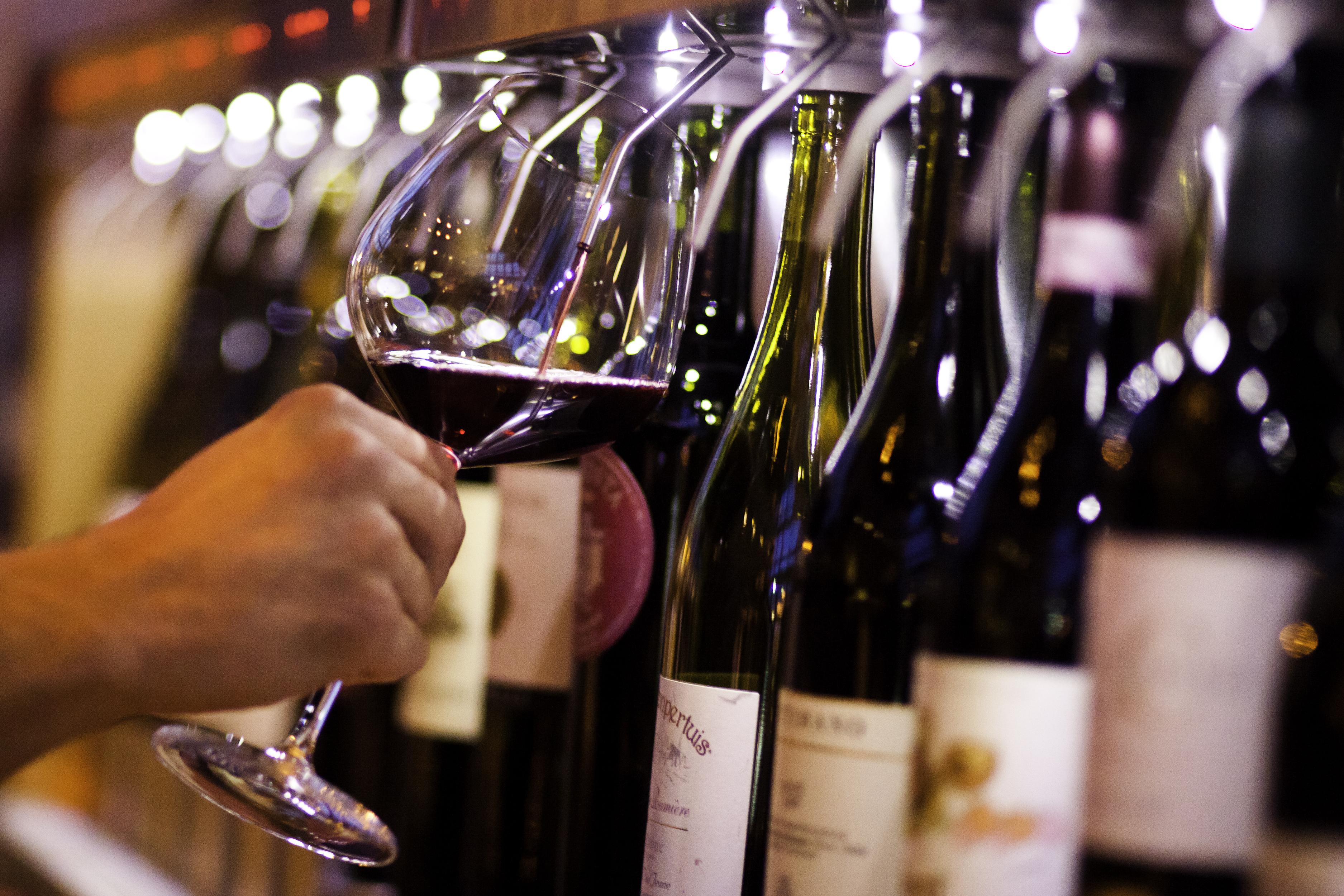Resultado de imagem para sommelier de vinho
