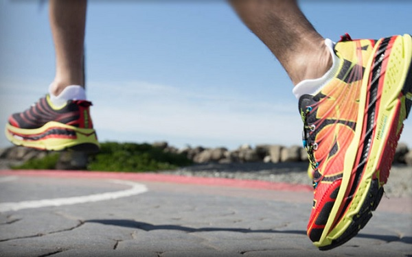 Review: Hoka One One Shoes | Catch
