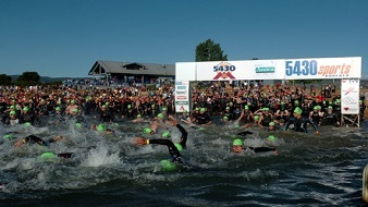 QA With Barry Siff From 5430 Sports On YOLO Triathlon Chance To Win