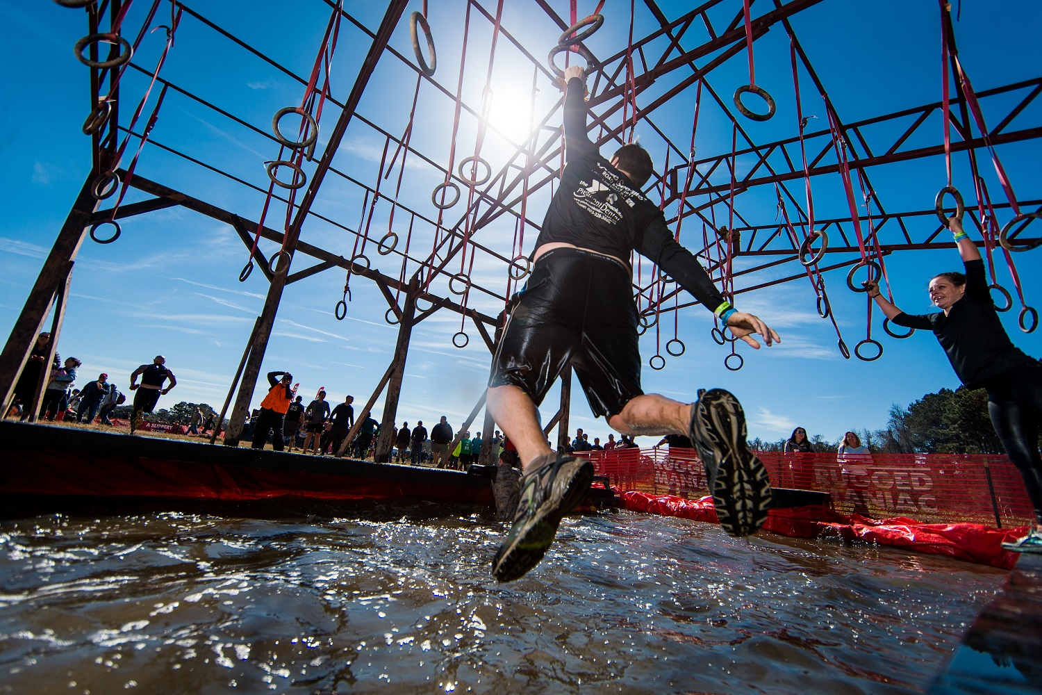 Rugged Maniac Is Coming To Denver Chance To Win