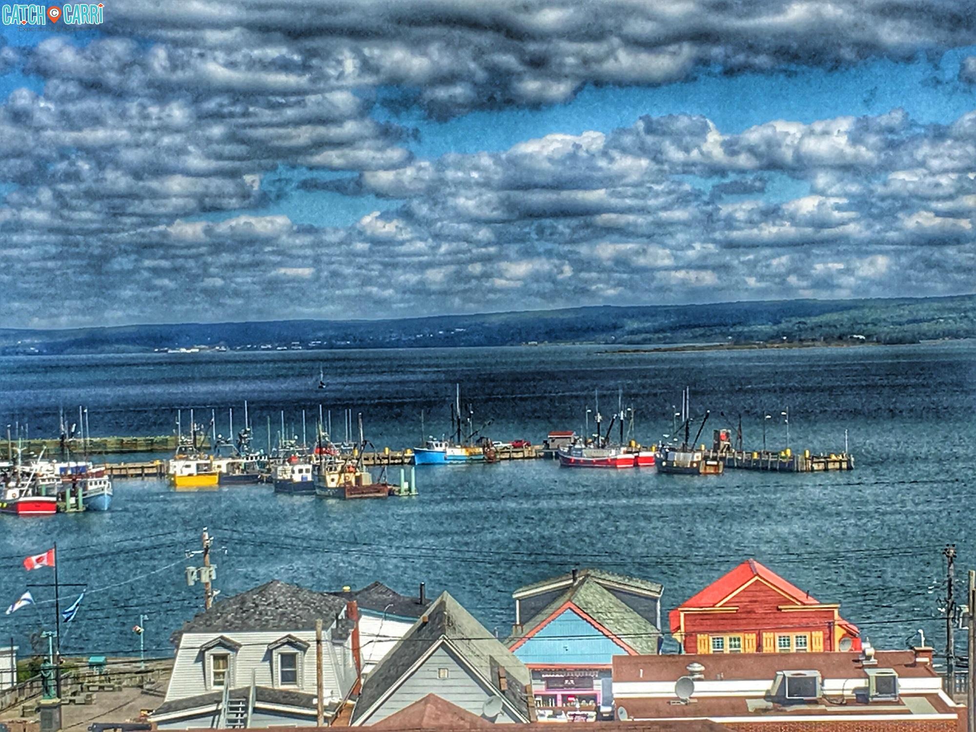 A Guidebook Nova Scotias Industrial Heritage